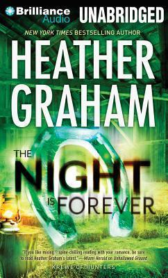 Night Is Forever, The Heather Graham