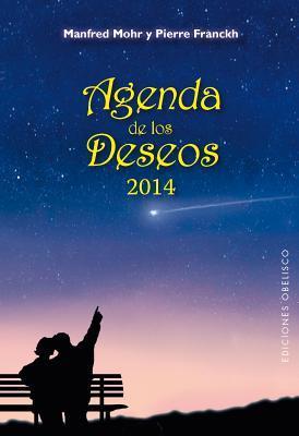 Agenda 2014 de Los Deseos  by  Manfred Mohr