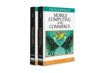 Encyclopedia of Mobile Computing and Commerce  by  David Taniar