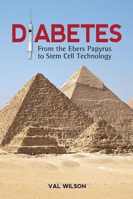 Diabetes: From the Ebers Papyrus to Stem Cell Technology  by  Val Wilson