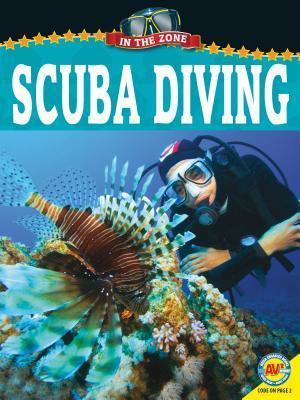 Scuba Diving David Huntrods
