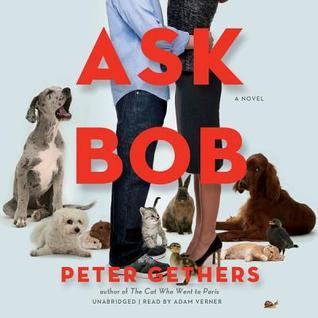 Ask Bob  by  Peter Gethers