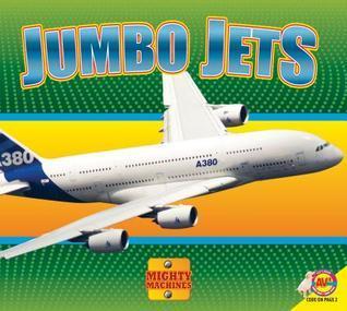 Jumbo Jets Aaron Carr