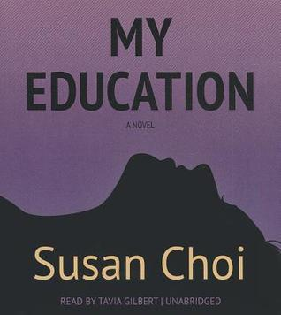 My Education Susan Choi