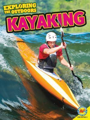 Kayaking James De Medeiros