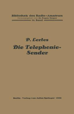 Die Telephonie-Sender P. Lertes