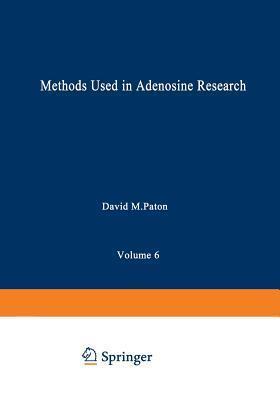 Methods Used in Adenosine Research David Paton