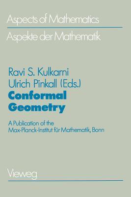 Conformal Geometry  by  Ravi S. Kulkarni