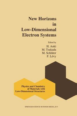 New Horizons in Low-Dimensional Electron Systems: A Festschrift in Honour of Professor H. Kamimura  by  H. Aoki