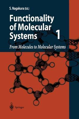 From Molecules to Molecular Systems  by  Saburo Nagakura