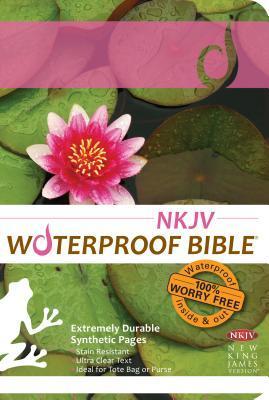 Outdoor Bible-NAS-Hebrews Through Revelation  by  Robert Bardin