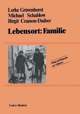 Lebensort: Familie  by  Lerke Gravenhorst