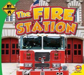 The Fire Station Aaron Carr