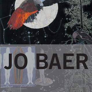Jo Baer  by  Jo Baer