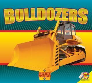 Bulldozers Aaron Carr