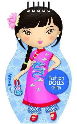 Fashion Dolls China  by  Various