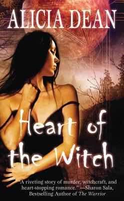 Heart of the Witch Alice Dean
