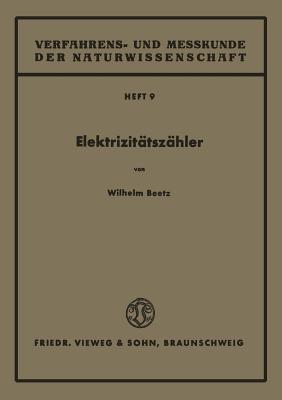 Elektrizitatszahler  by  Wilhelm Beetz