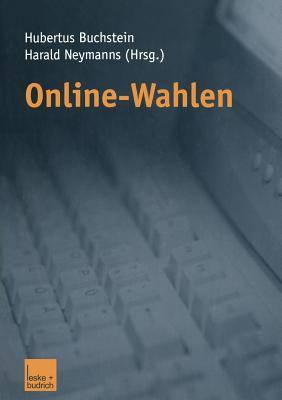 Online-Wahlen  by  Hubertus Buchstein