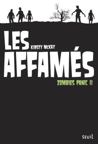 Zombies Panic 2 : Les affamés Kirsty McKay