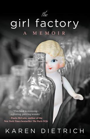 Girl Factory  by  Karen Dietrich
