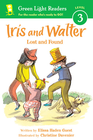 Iris and Walter: Lost and Found  by  Elissa Haden Guest
