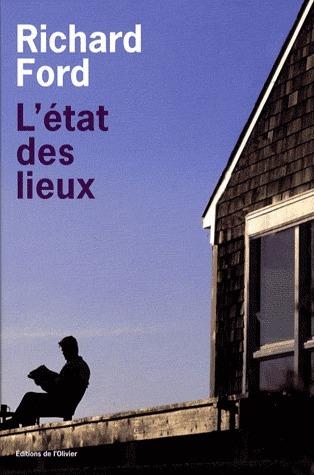 LEtat des lieux  by  Richard Ford