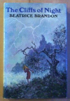 The Cliffs of Night  by  Beatrice Brandon