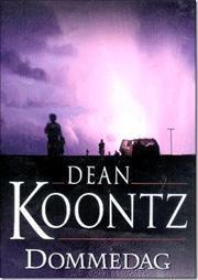 Dommedag  by  Dean Koontz