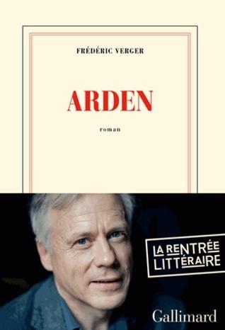 Arden  by  Frédéric Verger