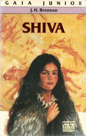 Shiva  by  J.H. Brennan
