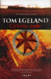 Cirkelns ände (Bjørn Beltø, #1)  by  Tom Egeland