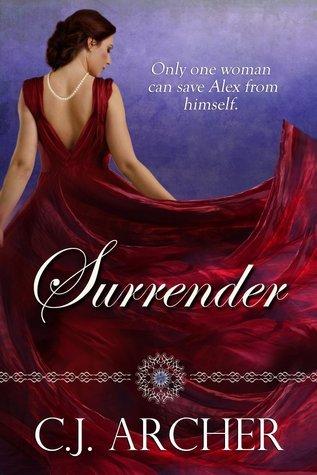 Surrender  by  C.J. Archer
