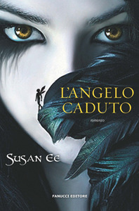 Langelo caduto (Penryn & the End of Days #1)  by  Susan Ee