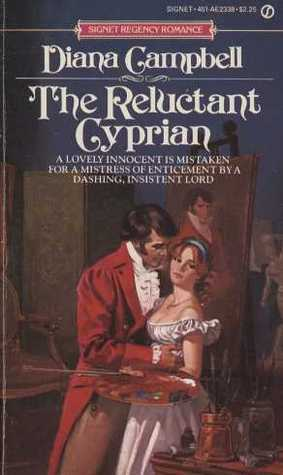 The Reluctant Cyprian Diana Campbell
