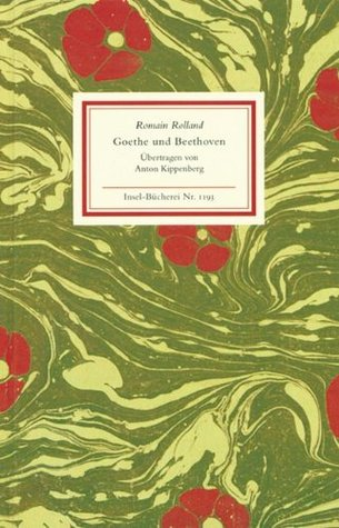 Goethe und Beethoven  by  Romain Rolland