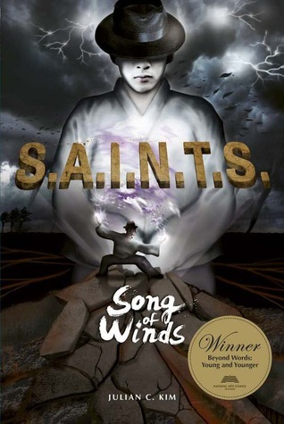 S.A.I.N.T.S. Song of Winds Julian Kim