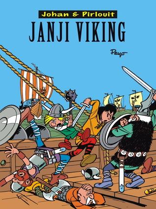 Janji Viking  by  Peyo