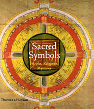 Sacred Symbols. Peoples, Religions, Mysteries  by  Robert Adkinson
