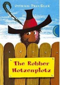The Robber Hotzenplotz Otfried Preußler