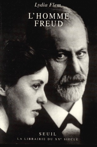 LHomme Freud Lydia Flem