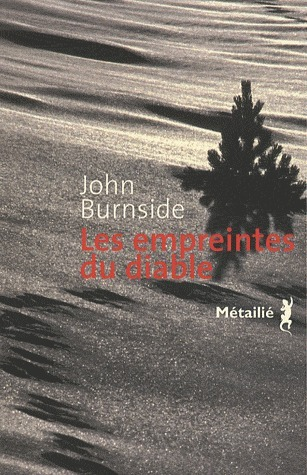 Les Empreintes du diable John Burnside
