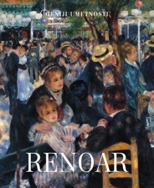 Renoar  by  Simona Bartolena