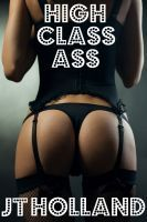 High Class Ass - Confessions of an Escort Addict: Volume Nine J.T. Holland