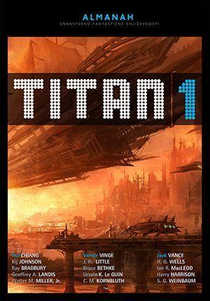 Titan 1  by  Davorin Horak