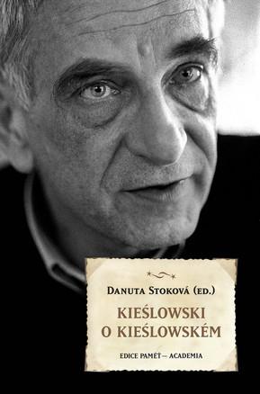 Kieślowski o Kieślowském  by  Krzysztof Kieślowski