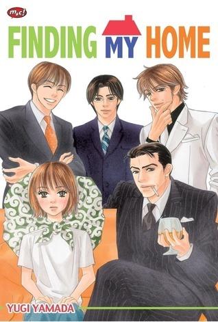 Finding My Home  by  Yugi Yamada