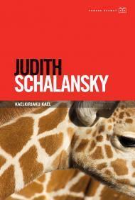 Kaelkirjaku kael Judith Schalansky