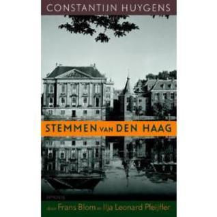 Stemmen van Den Haag Frans Blom