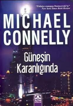 Güneşin Karanlığında (Mickey Haller, #1)  by  Michael Connelly